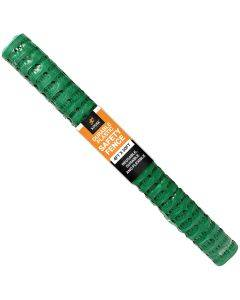 Green Safety Privacy Fence