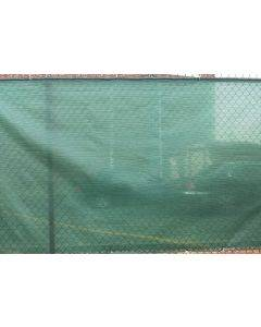 7 ft. 8 in. X 150 ft. Green Privacy Fence Screen